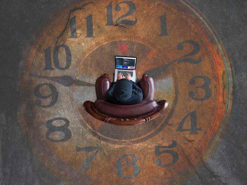 Vent ikke til stressen bliver værre. Få hjælp med kognitiv terapi og mindfulness.